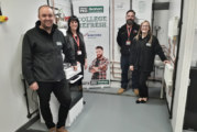Graham awards prize fund to City College Norwich