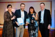 Ibstock Brick wins at Jewson Awards