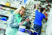 Kerridge explores software packages for merchants
