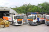 M Markovitz chooses Kinesis for fleet management