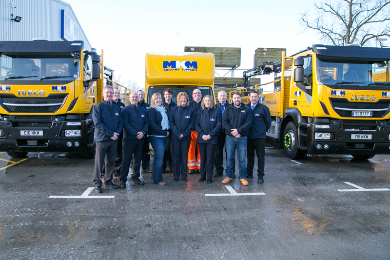 Mkm Opens Elgin Branch Professional Builders Merchant