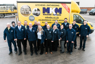 MKM opens branches in Kilmarnock and Milton Keynes
