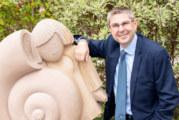 Marshalls Director awarded OBE