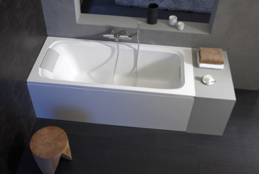 Mira launches first ever bath range