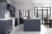 Dumfries Timber partners with Laura Ashley