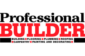 Professional Builder Campaign News – April 2019