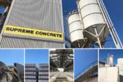 Supreme Concrete continues investment plans
