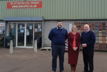 BMCo opens Goole branch amid expansion plans