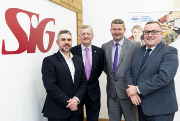 BMF unveils Regional Centre of Excellence at SIG