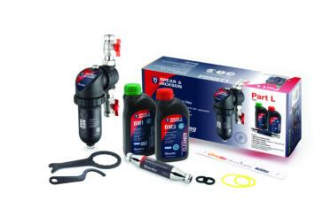 BoilerMag receives brand refresh