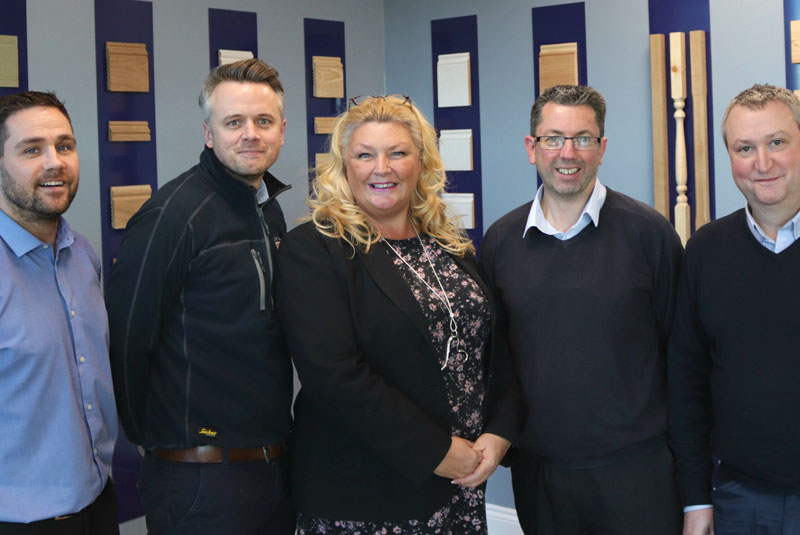 NYTimber trains staff in mental health