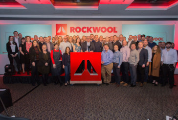 Rockwool secures Supplier of the Year award