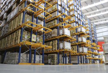 TIMco expands warehousing facilities
