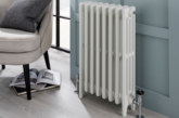 The Radiator Company explores designer radiator options