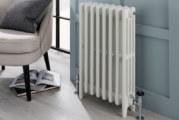 The Radiator Company explores designer radiator options
