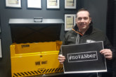 Van Vault backs tool theft campaign