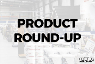 Plaster, Dry Lining & Building board products – June 2019