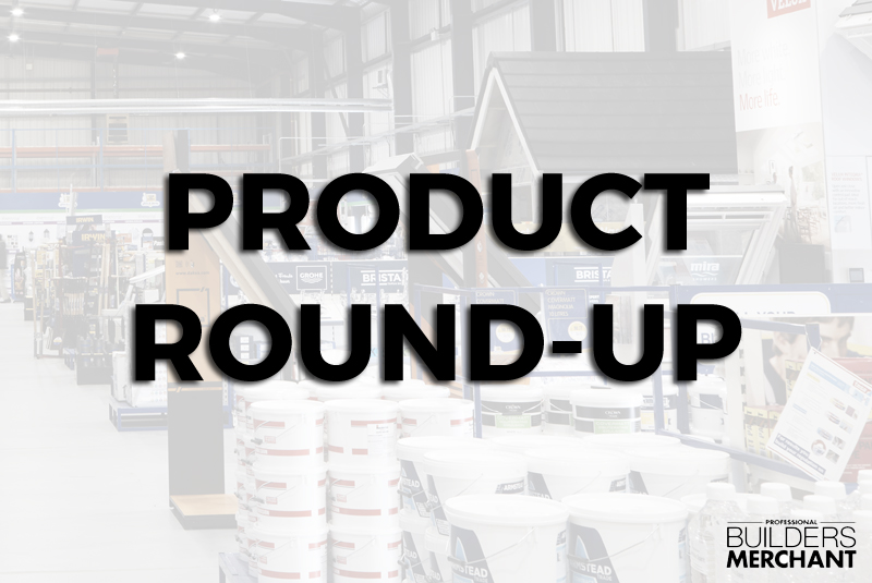 Plumbing & Heating products – July/August 2019