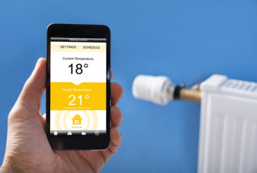 AMA suggests smart heating controls will drive sales