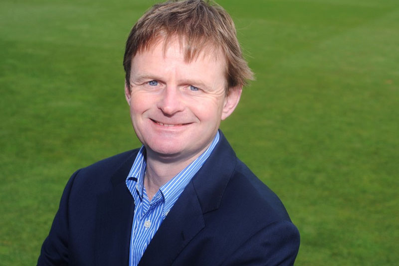 Leading sports psychologist to address BMF Conference