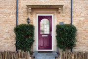 Bowater explores the rising popularity of composite doors