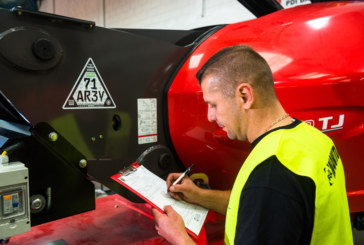 CFTS urges industry to carry out forklift checks