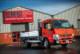 CRS Building Supplies expands fleet