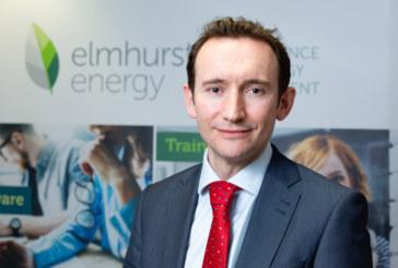 Elmhurst Energy welcomes Chancellor's announcement