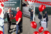 Grant hails installer promotion a success