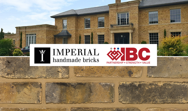 Imperial Bricks joins IBC buying group