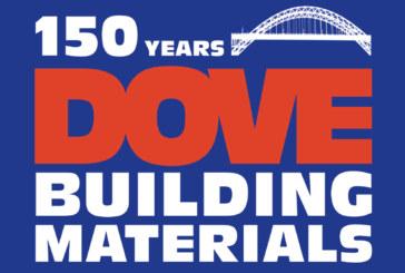 JT Dove celebrates 150th anniversary