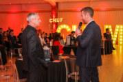 JT Dove urges businesses to fundraise