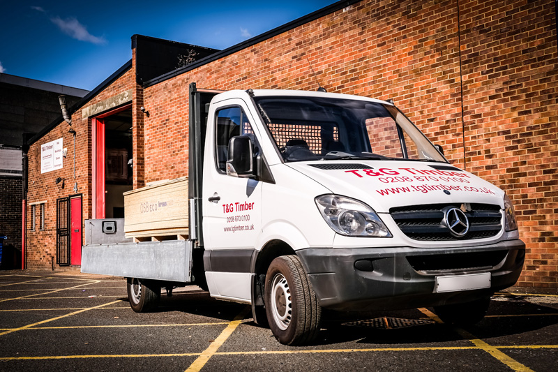 T&G Timber reaps benefits of MAM Software - Professional
