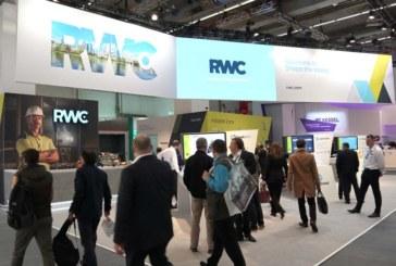RWC launches brand vision at ISH