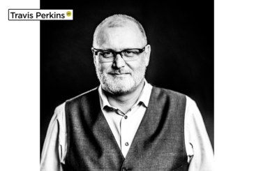 Travis Perkins plc announces CEO succession