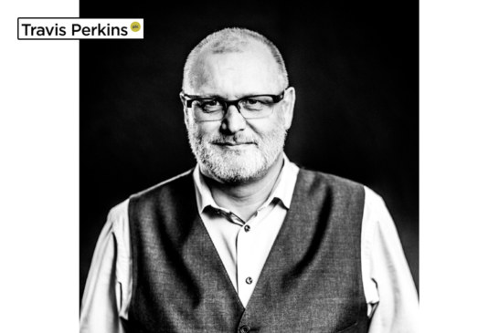Travis Perkins plc announces CEO succession