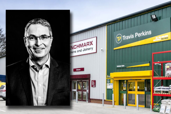 Frank Elkins is the new COO for TP's trade merchant business