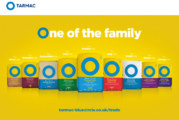 Tarmac Cement unveils 'One of the Family' campaign