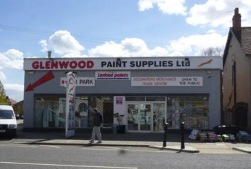 TeknosPro partners with Glenwood Decorating Supplies