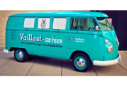 Vaillant announces merchant tour
