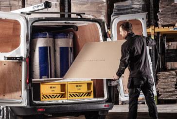 Van Vault explores buying habits for storage solutions