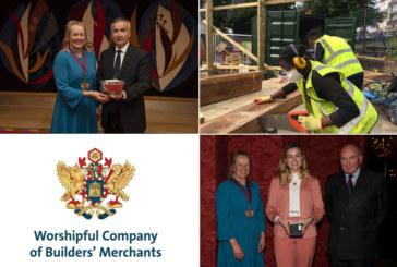 WCoBM recognises industry achievements