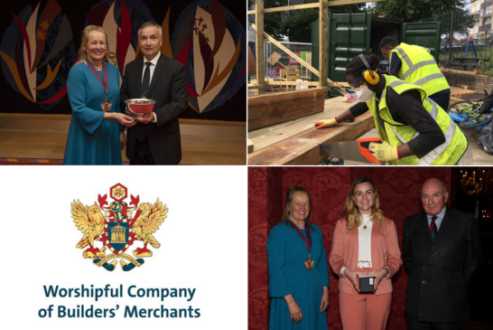 WCoBM recognises industry achievements