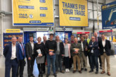 BMF plays host to European merchants
