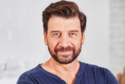 BMF announces Nick Knowles as conference speaker