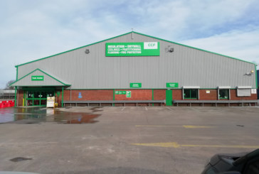 CCF announces opening of Scunthorpe branch
