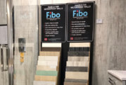 Fibo becomes sole wall panel supplier for T Patton