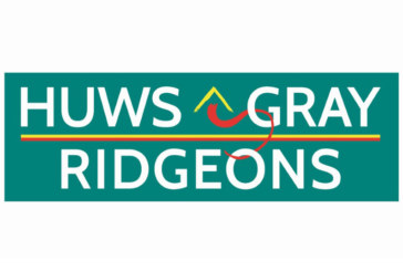 Huws Gray continues partnership with Border