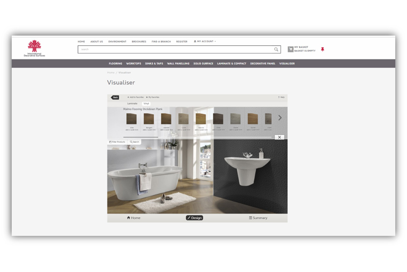 IDS launches online Visualiser tool