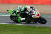 JG Speedfit continues Kawasaki BSB team sponsorship